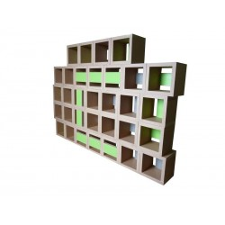 Cube Graf
